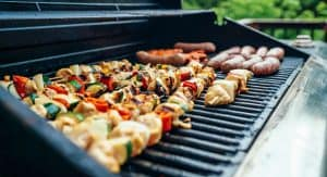 Committee Barbecue