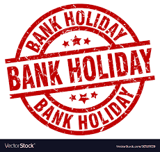 Bank Holiday - Club Closed